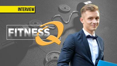 Der CEO von FitnessQ im Interview