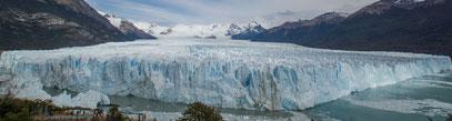 Gletscher Perito Moreno in Patagonien (Argentinien)
