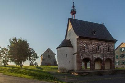 Lorsch UNESCO Torhalle