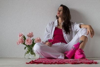 Trojka; Trojka pink; pink