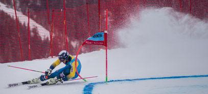 Audi Fis Ski World Cup Adelboden Giant Slalom Riesenslalom
