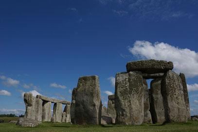 Der mystische Steinkreis von Stonehenge