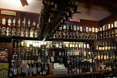 """Whisky ... jedem """"Dorf"""" sein eigener ...."""