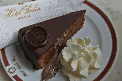 die Sacher-Torte