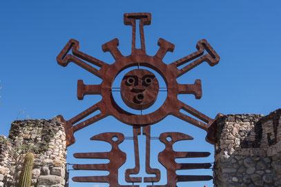 Die Kultur der Indios und der Inka prägt diese Gegend stark