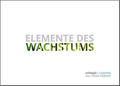 Imagebroschüre für Schlegel und Partner GmbH, Weinheim