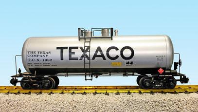 USA Trains TEXACO Modern Tank Car