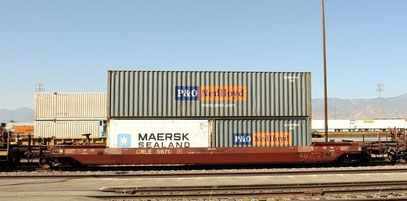 "BNSF ""Speed Lettering"""