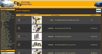 Online-Shop (bitte auf Bild Klicken)
