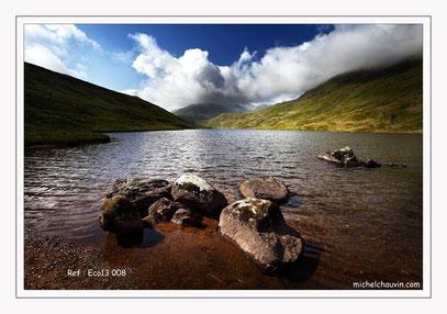 Loch Kinglass Réf : Eco13 008