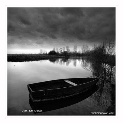 """""""La barque 2"""" Réf : Cte13 002"""