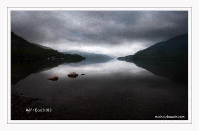 """Loch Lomond 2"" Réf : Eco13 013"