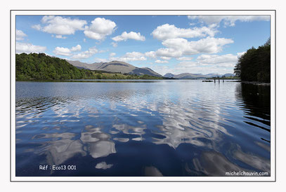 Loch Awe 1. Réf : Eco13 001