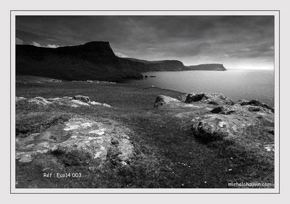 """Moonen Bay"" Réf : Eco14 003"