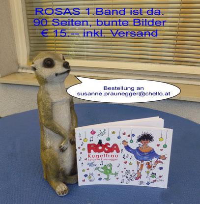 www.facebook.com/ROSAKugelfrau