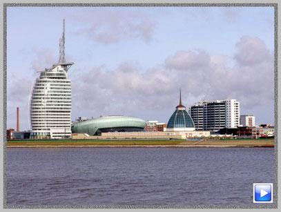 """""""Havenwelten"""" Bremerhaven"""