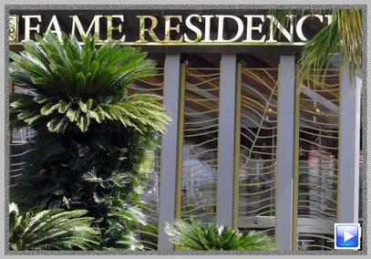"""Hotel """"Fame-Residence"""" in Kemer"""