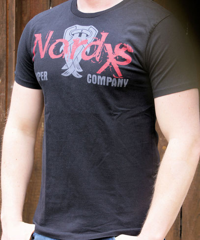 Nx FIDELITAS  100% cotton   M, L, XL