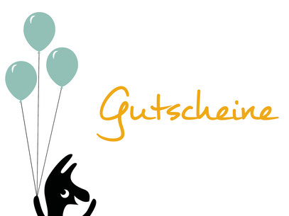 All The Fluffy Animals - Gutscheine