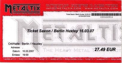 Ticket # 3