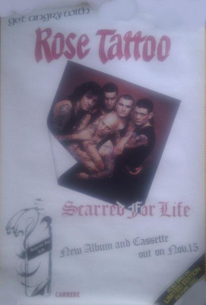 UK Promo Poster