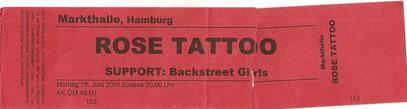 Ticket 1