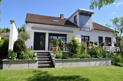 Hausgarten Außenanlage neu Villingen - Schwenningen