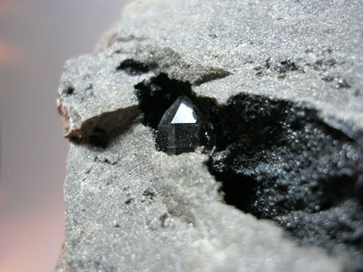 Herkimer Diamant - New York / Middelville