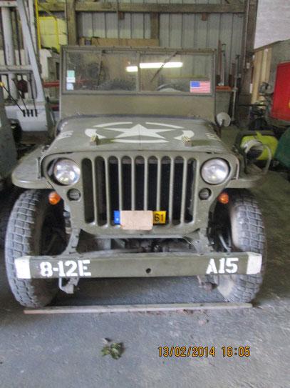 jeep willys ludopneus61 pneus military genie civil. Black Bedroom Furniture Sets. Home Design Ideas