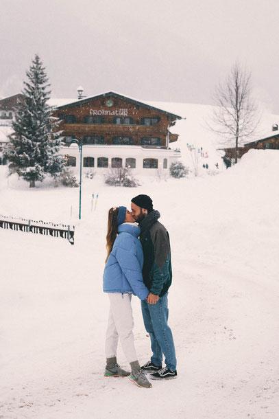 Tirol Winterurlaub