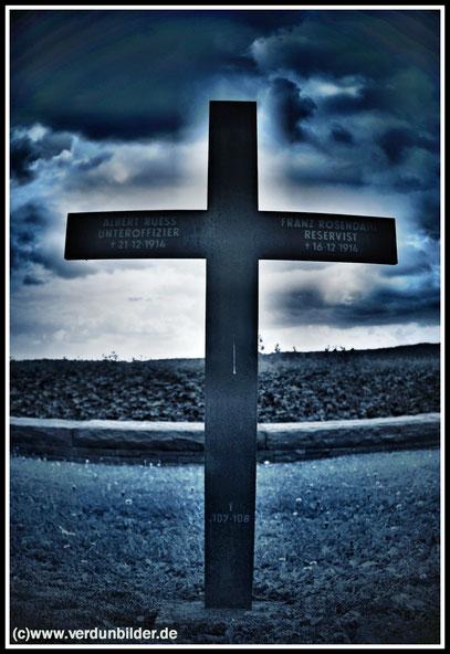 Friedhof Consenvoye