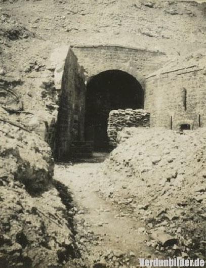 Ostausgang 1916