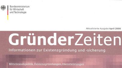 GründerZeiten