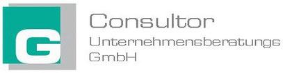 Consultor Unternehmensberatungs GmbH