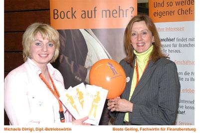 Bildungsmesse Schwandorf 2005