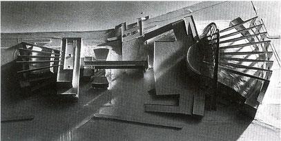 「ソヴィエト・パレス」ル・コルビュジエ 1931年