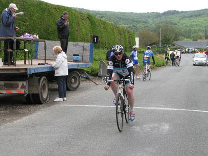 Christophe Maloigne à BOUVAINCOURT SUR BRESLE le 4 Juin