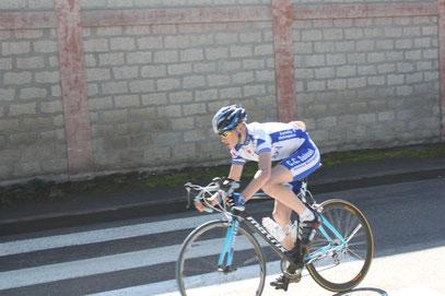 Louis Maloigne à MESNIL SOREL le 21 Avril