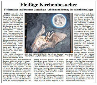 Acher- und Bühler Bote 5.11.2013