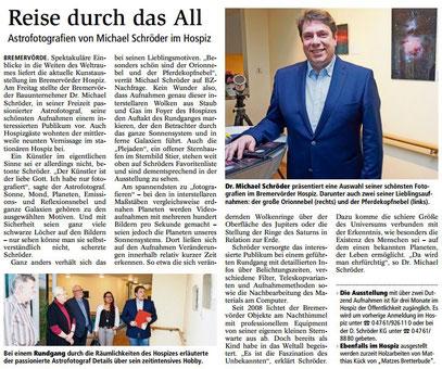 Bremervörder Zeitung, 08.05.2017