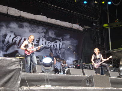 Battle Beast .... great job