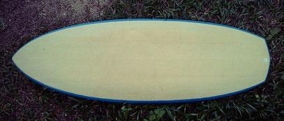 Elleciel Custom Surfboards Phuket Thailand Wood Epoxy EPS
