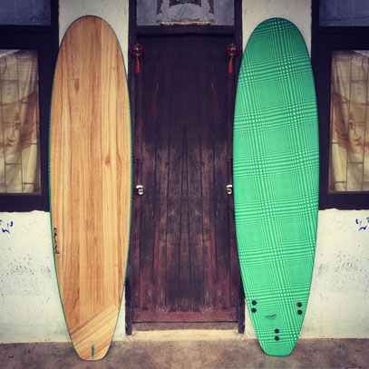 "#415 Sure Thing 7'2"" x 21""⅜ x 2""¾ ~47 liters FOR SALE"