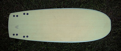 #167 Chopped nose Minos 5'4""