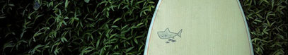 Elleciel fish wood custom surfboard phuket thailand david scheirer
