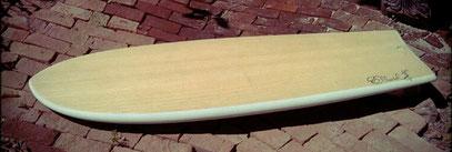 Mini Simmons Elleciel Custom Surfboards Phuket Thailand