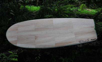 mini simmons surfboard minos