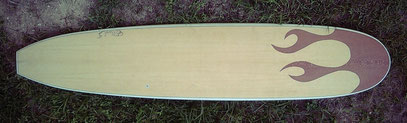 Elleciel Custom Surfboards Phuket Thailand Wood Epoxy EPS