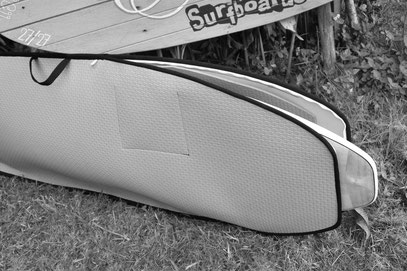 Custom Surfboard Bag Thailand