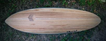 Elleciel Custom Surfboards Phuket Thailand Wood Epoxy EPS  Hipto Krypto